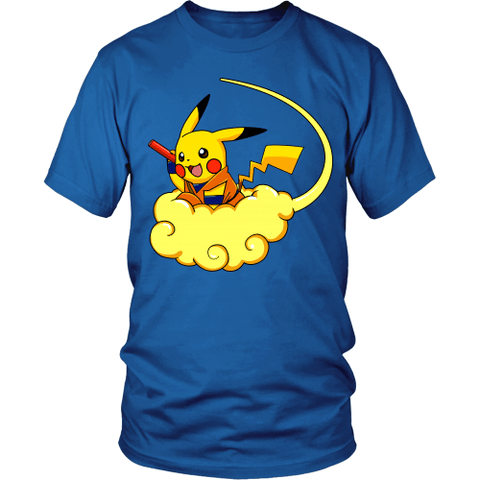 Pika Goku LIMITED EDITION
