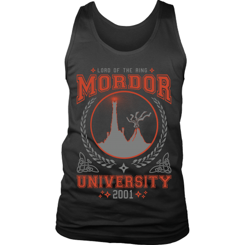 Mordor University LIMITED EDITION