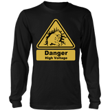 Danger High Voltage LIMITED EDITION