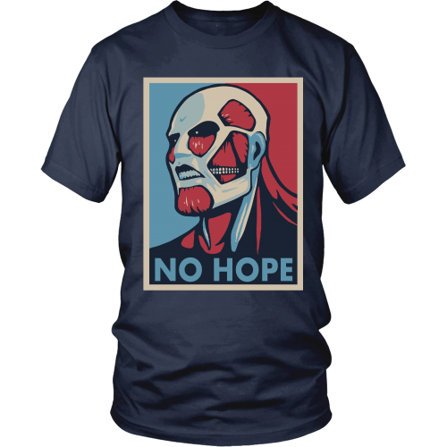 No Hope LIMITED EDITION