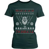Valhala La - Ugly Sweater LIMITED EDITION
