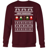 South Park Ugly Sweater LIMITED EDITION