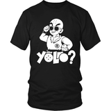 Yolo? LIMITED EDITION