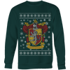 Gryffindor - Ugly Sweater