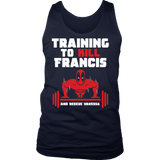 Training to kill Francis LIMITED EDITION
