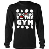 Going to the Gym LIMITED EDITION