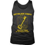 Keyblade Corps LIMITED EDITION