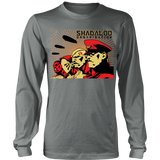 Shadaloo Org LIMITED EDITION