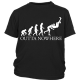 Evolution Outta Nowhere LIMITED EDITION
