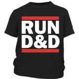 Run D&D LIMITED EDITION