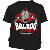 Balrog's Boxing Club LIMITED EDITION