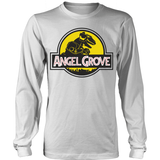 Angel Grove Park 1 LIMITED EDITION