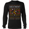 Baratheon Ugly Xmas Sweater