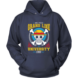 Grand Line University LIMITED EDITION