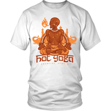 Hot Yoga Excercise Studio LIMITED EDITION