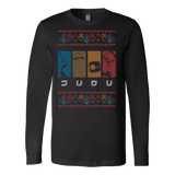 FLCL Xmas Sweater LIMITED EDITION