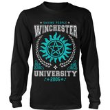 Winchester University LIMITED EDITION
