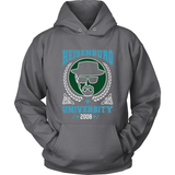 Heisenburg University LIMITED EDITION