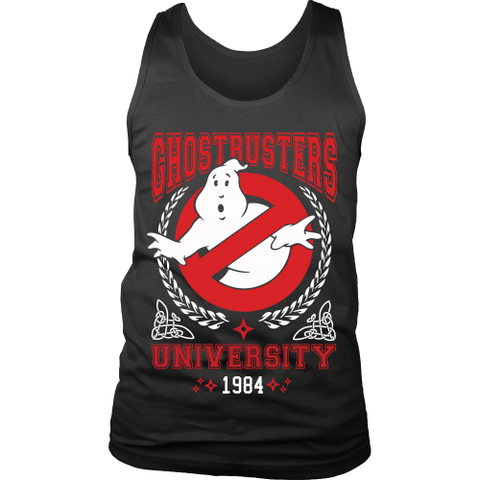 Ghostbusters University LIMITED EDITION