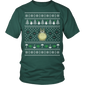 Our Neighbor Xmas Sweater LIMITED EDITION