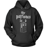 Patronus Is Tardis LIMITED EDITION