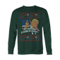 Huuuge Ugly Sweater LIMITED EDITION