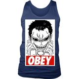 Obey Doflamingo LIMITED EDITION