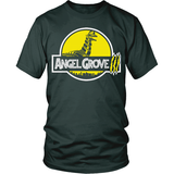 Angel Grove Park 3 LIMITED EDITION