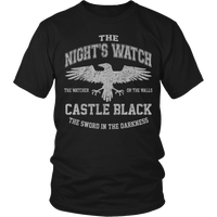 Team Night's Watch