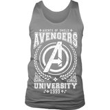 Avengers University LIMITED EDITION