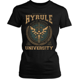 Hyrule University LIMITED EDITION