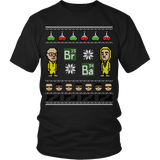 Br Ba Ugly Xmas Sweater LIMITED EDITION