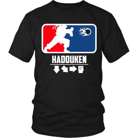 Hadouken LIMITED EDITION