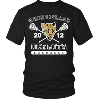 Whore Island Ocelots