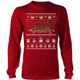 My Neighbor Xmas Sweater LIMITED EDITION