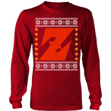 Z Ugly Xmas Sweater LIMITED EDITION