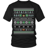 Bitch Ugly Xmas Sweater LIMITED EDITION