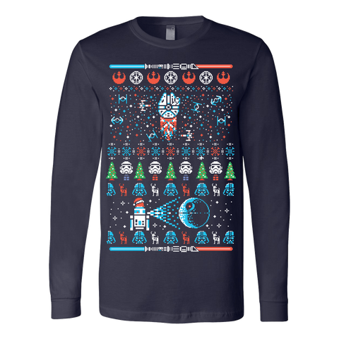 New Hope Ugly Xmas Sweater LIMITED EDITION