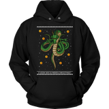 Shenron Ugly Xmas Sweater LIMITED EDITION