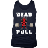 Dead Pull LIMITED EDITION