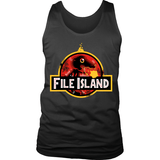 File Island LIMITED EDITION