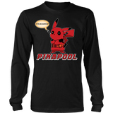 Pikapool LIMITED EDITION