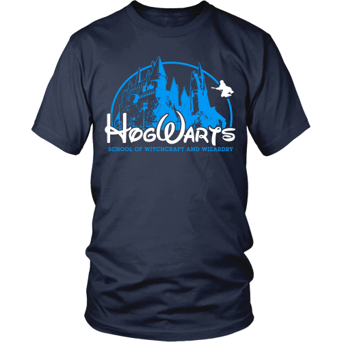 Hogwarts School LIMITED EDITION