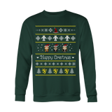 Magical Xmas Sweater