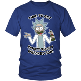 Riggity Wrecked LIMITED EDITION