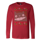 Toto Face Xmas Sweater
