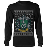 Slytherin - Ugly Sweater LIMITED EDITION