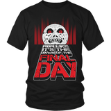 Run Like It's The Dawn Of The Final Day LIMITED EDITION