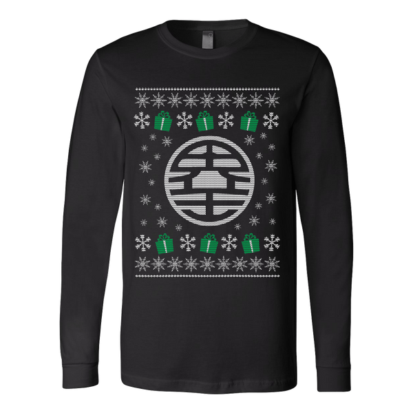 Kai Ugly Xmas Sweater LIMITED EDITION