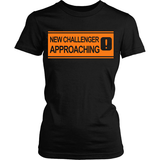 New Challenger Approching LIMITED EDITION